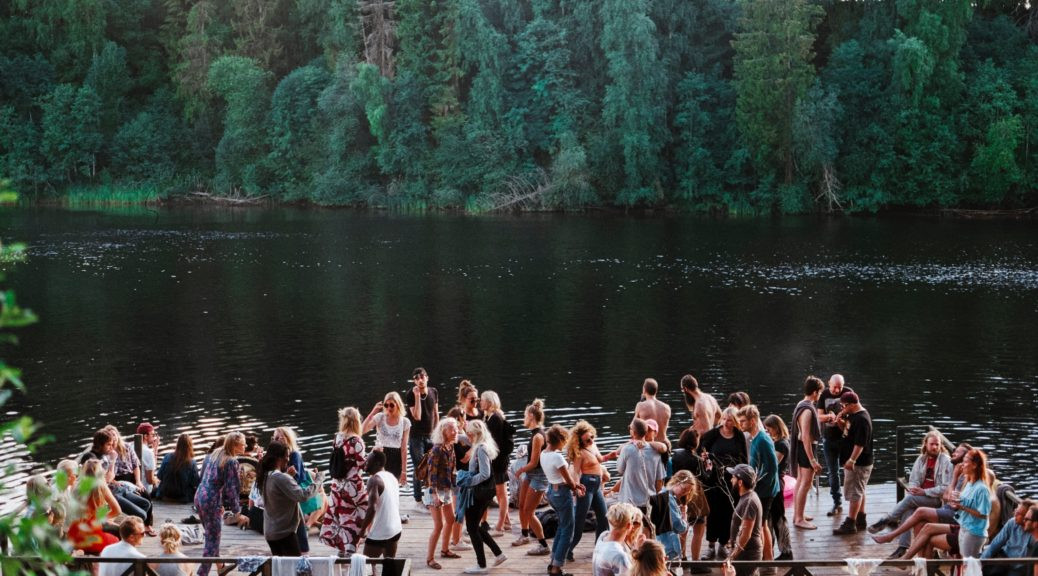 Summer Company Party Ideas  The Best fice Party Ideas for a Cool Summer pany