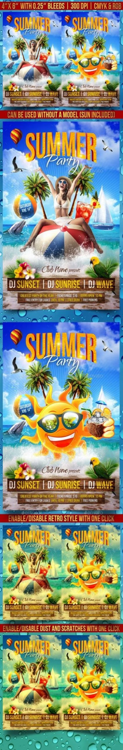 Summer Company Party Ideas  13 Best Ideas For pany Summer Party in 2020