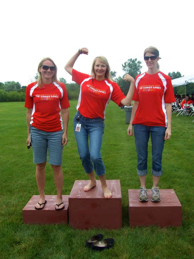 Summer Company Party Ideas  Champions pany Picnic 2012 Shoreview With images