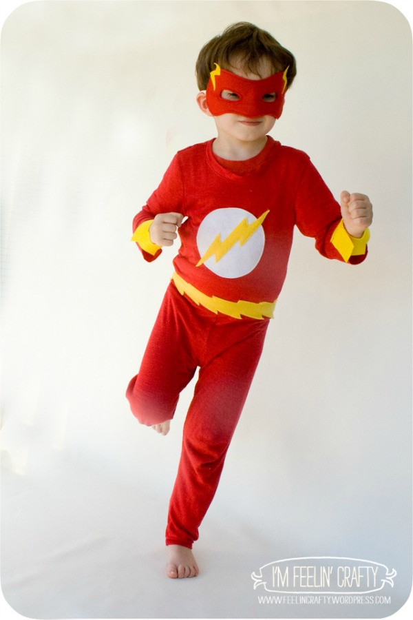 Superhero Costume DIY  10 Best Superhero Costumes that you can make yourself
