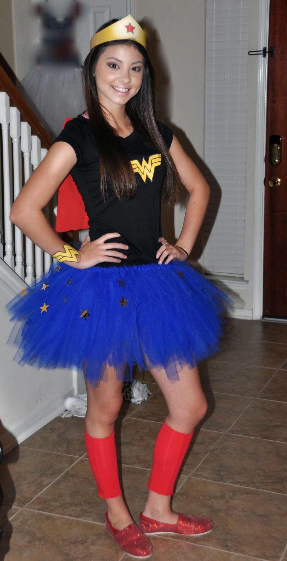 Superhero Costume DIY  DIY super hero costume