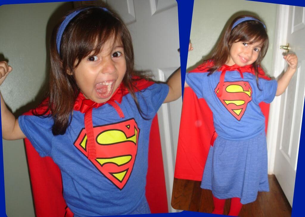 Superhero Costume DIY  12 DIY Superhero Costume Ideas for Kids