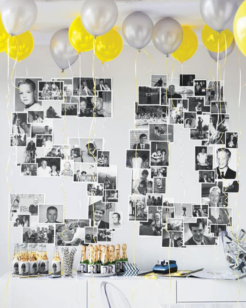 Surprise 50Th Birthday Party Ideas  The Best 50th Birthday Party Ideas Games Decorations