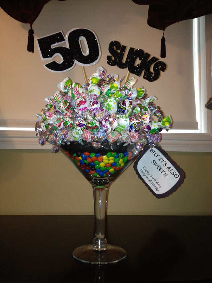 Surprise 50Th Birthday Party Ideas  94 best images about 50th Birthday Party Favors and Ideas