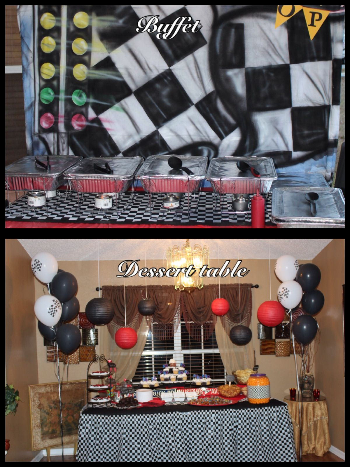 Surprise 50Th Birthday Party Ideas  My hubby s surprise 50th birthday party