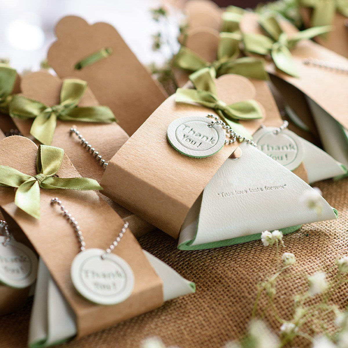 Thank You Wedding Gift Ideas  10 Wedding Favors Your Guests Will Want to Keep in 2020