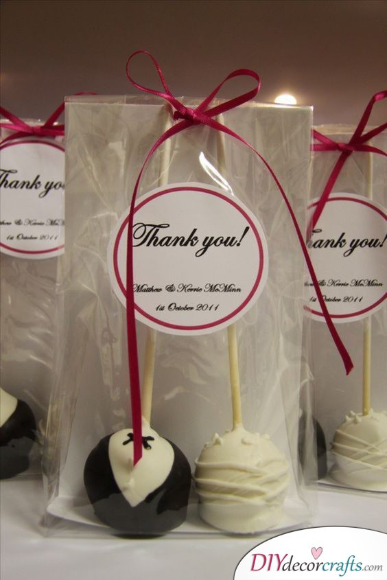 Thank You Wedding Gift Ideas  WEDDING THANK YOU GIFTS Wedding Gifts for Guests