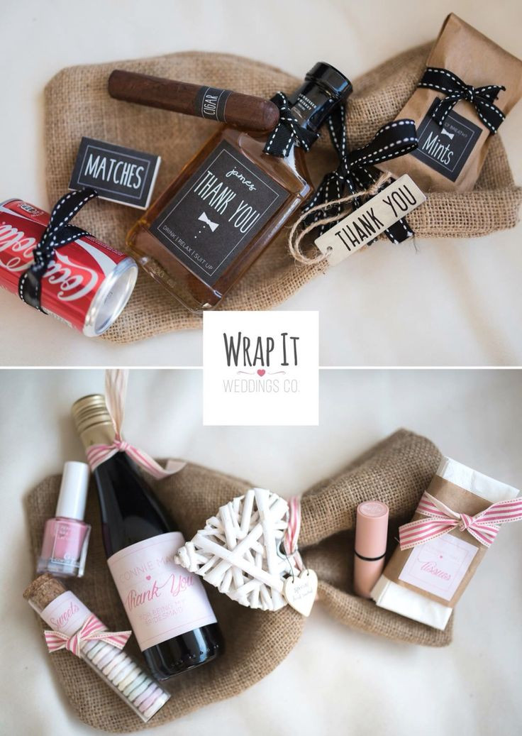 Thank You Wedding Gift Ideas  Wedding Thankyou Gifts