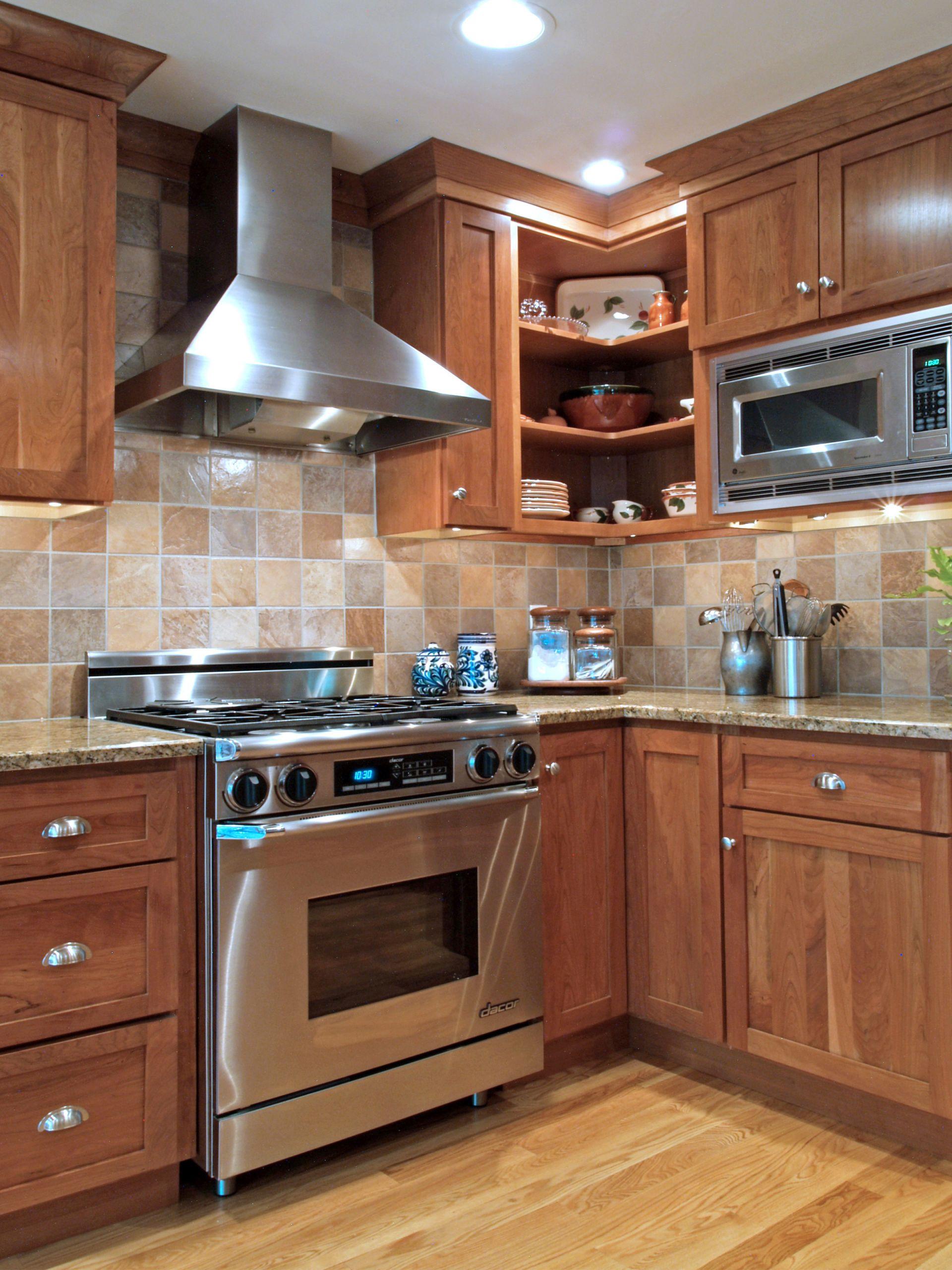 Tile Backsplash Kitchen  Spice Up Your Kitchen Tile Backsplash Ideas