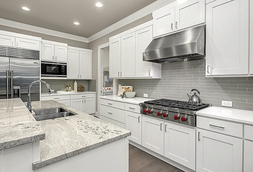 Tile Backsplash Kitchen  Kitchen Backsplash Designs Picture Gallery Designing Idea