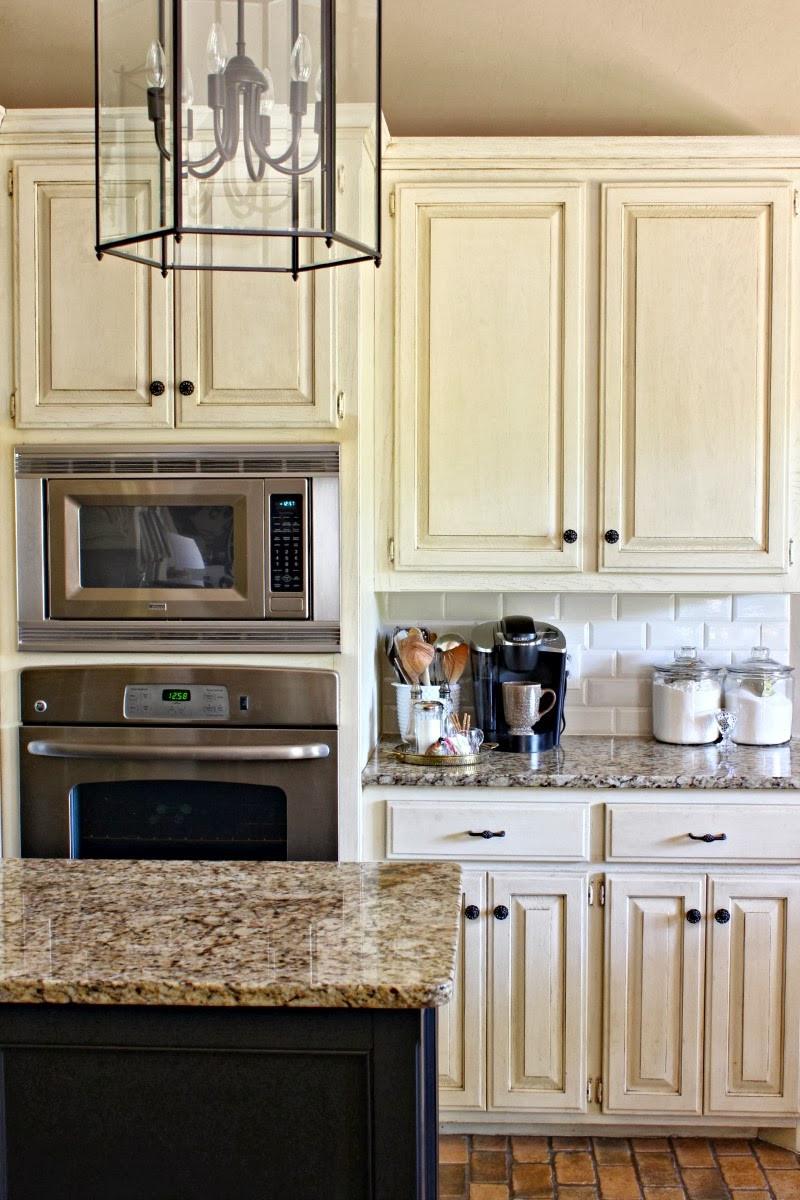 Tile Backsplash Kitchen  SUBWAY TILE KITCHEN BACKSPLASH Dimples and Tangles