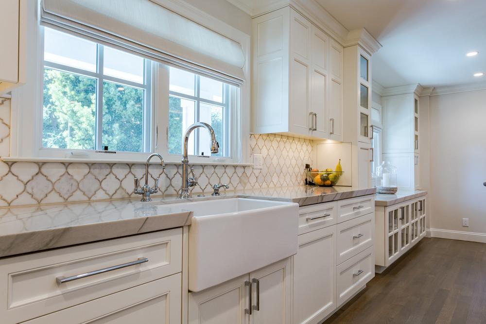 Tile Backsplash Kitchen  The Best Tile Backsplash Designs for Your Kitchen Floor