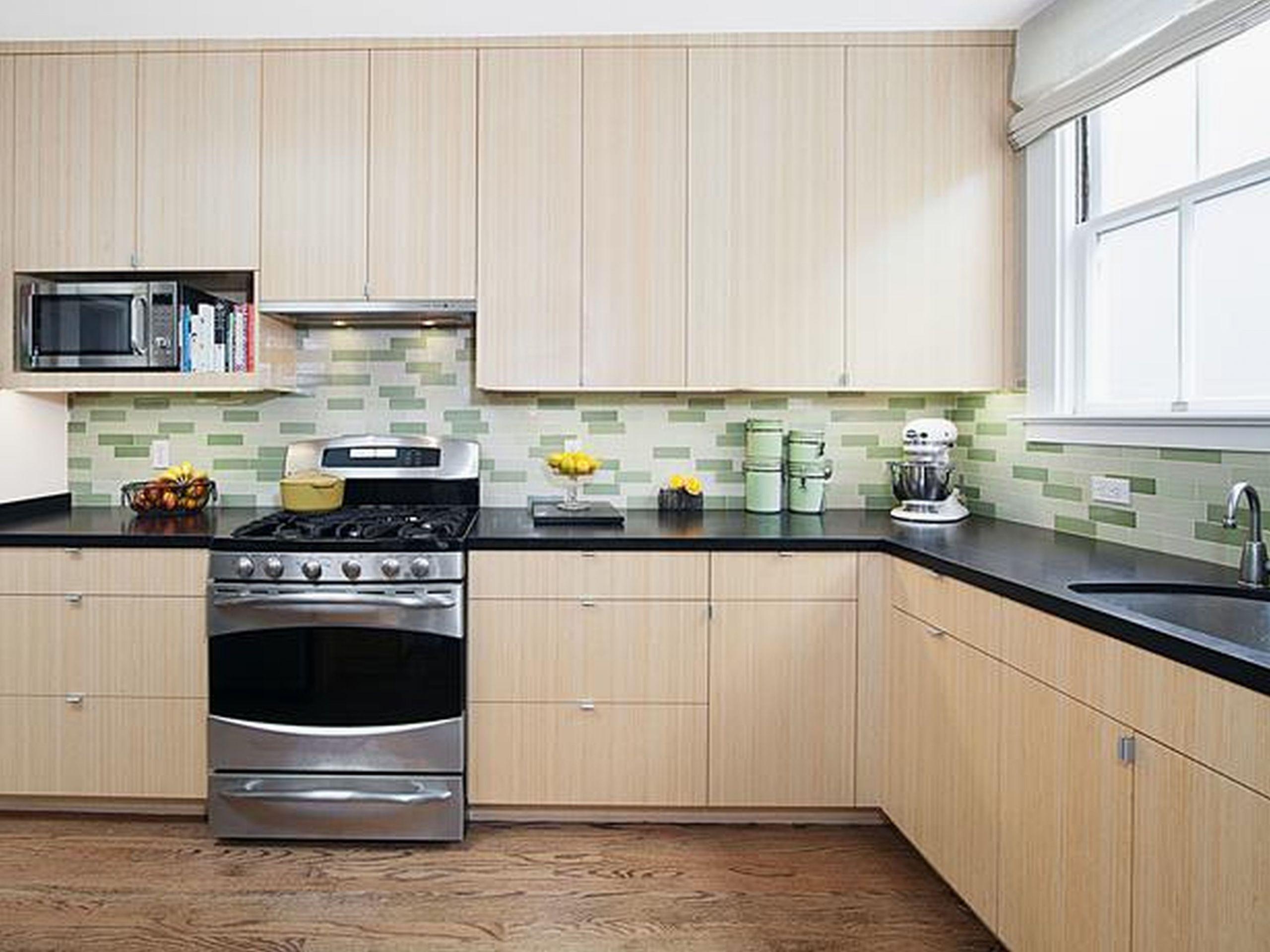 Tile Backsplash Kitchen  Tiles for Kitchen Back Splash A Solution for Natural and