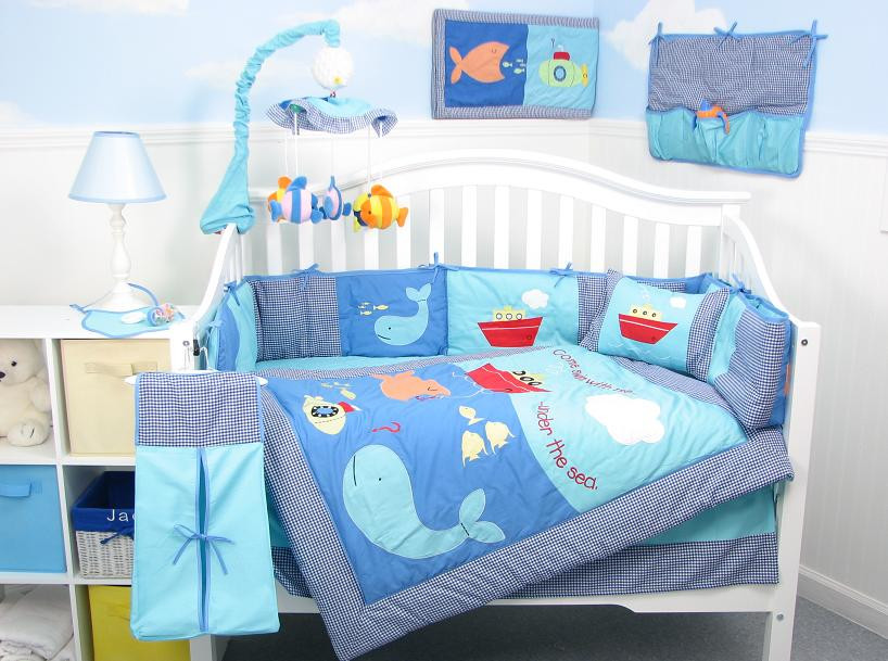 Toddler Bedroom Set For Boys  Top Tips Buying Baby Bedding Sets