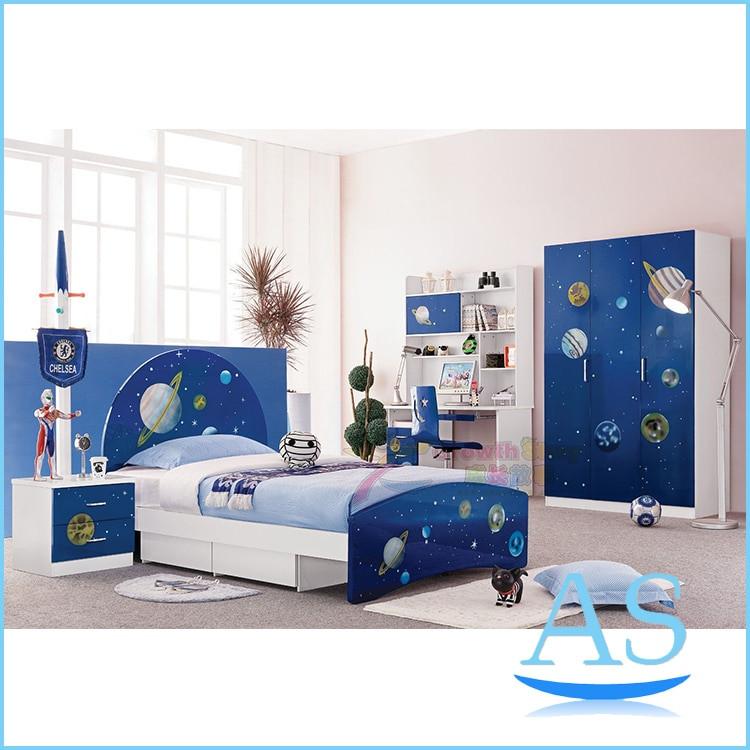 Toddler Bedroom Set For Boys  China hot sale kids Bedroom Furniture children bedroom set