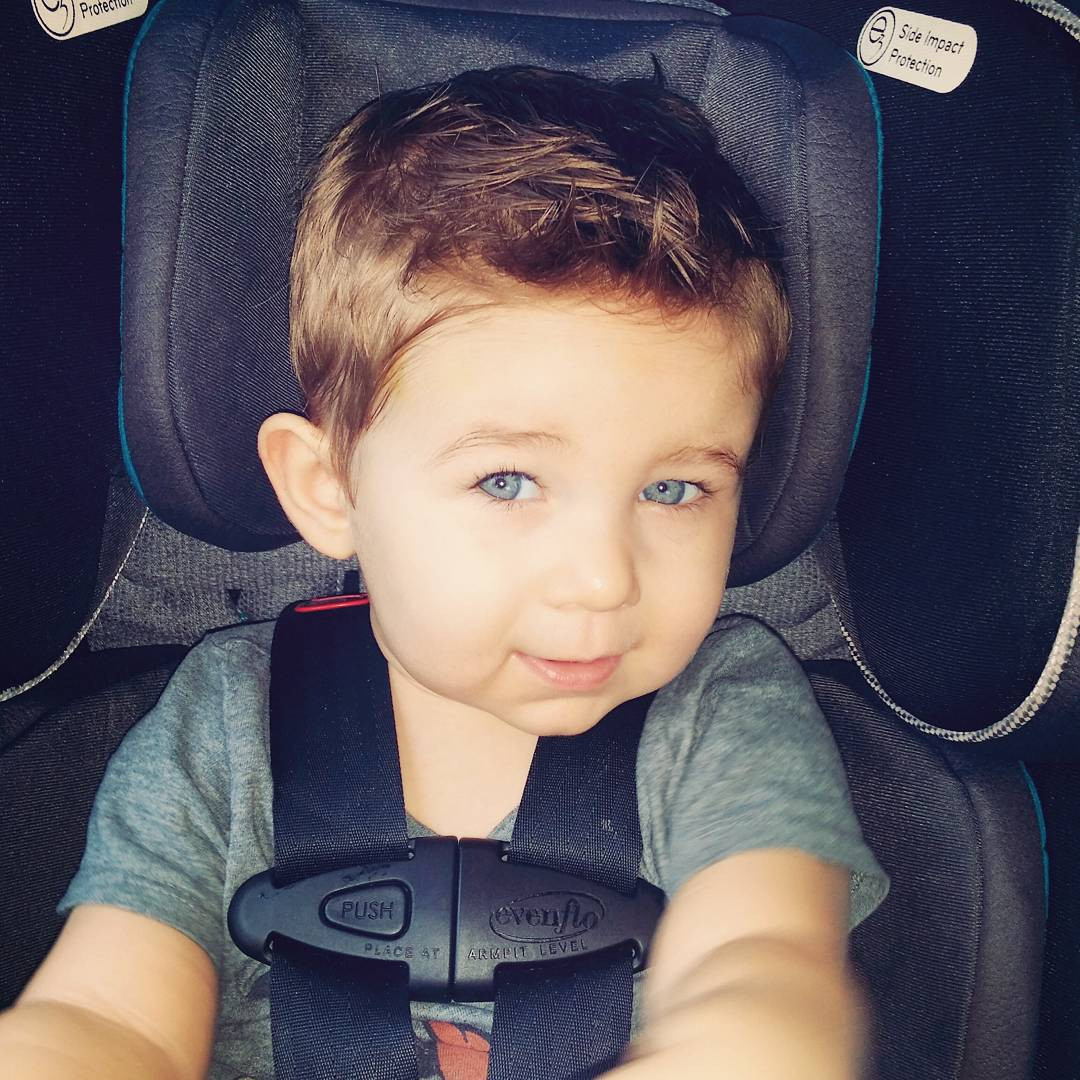 Toddler Hairstyle Boy  Cute Baby Boy Hairstyles