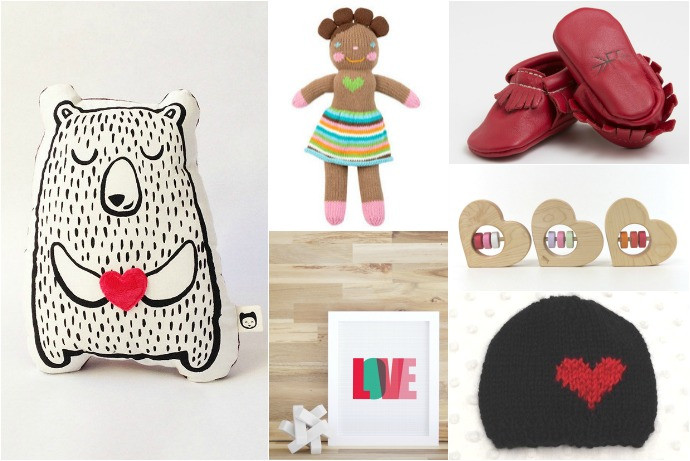 Toddler Valentines Day Gift Ideas  11 cute Valentine s Day t ideas for babies toddlers