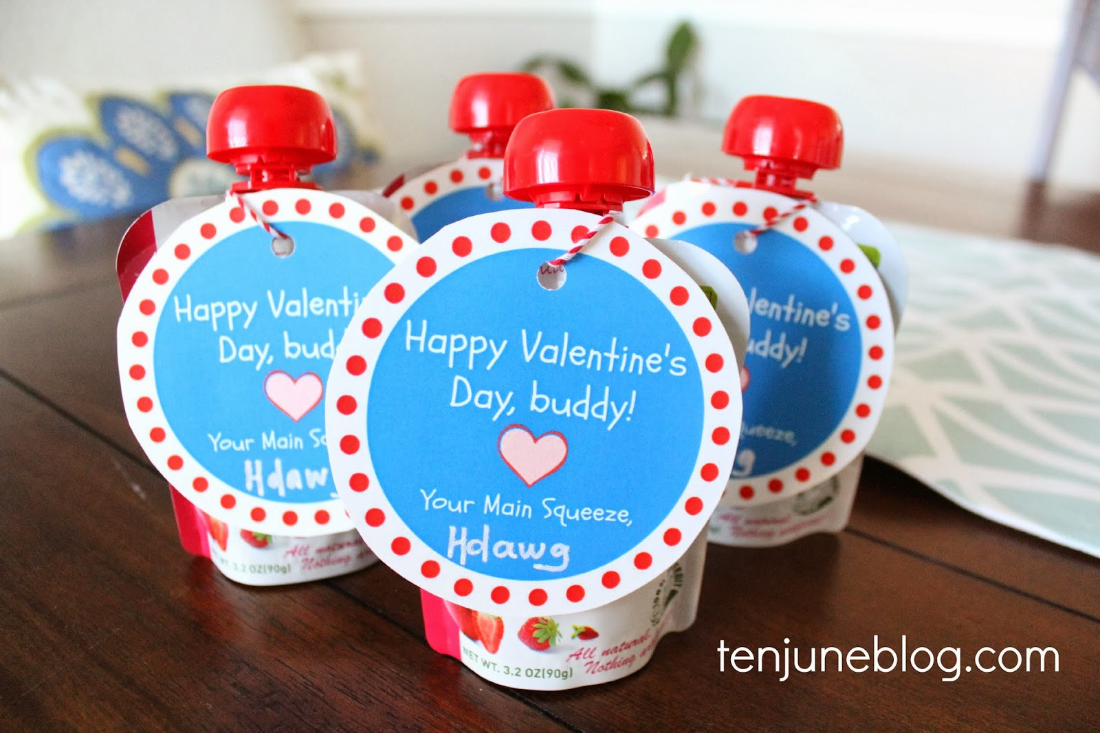 Toddler Valentines Day Gift Ideas  Ten June Valentine s Day Card Printable for Toddlers My