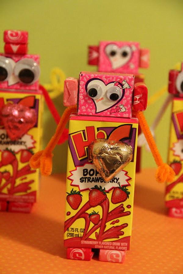 Toddler Valentines Day Gift Ideas  20 Cute Valentine s Day Ideas Hative