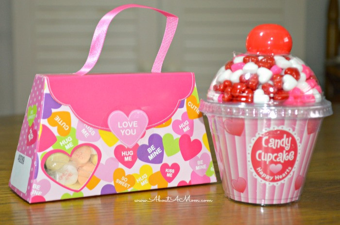 Toddler Valentines Day Gift Ideas  Some Sweet Valentine s Day Gift Ideas for Kids About A Mom