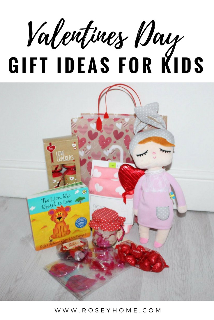 Toddler Valentines Day Gift Ideas  Valentines Day Gift Ideas for Kids Roseyhome