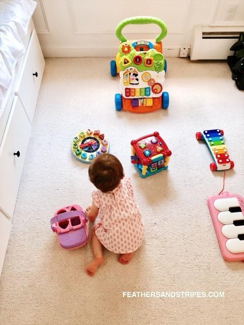 Top Baby Girl Gifts  The Best Gifts for 1 Year Old Baby Girl
