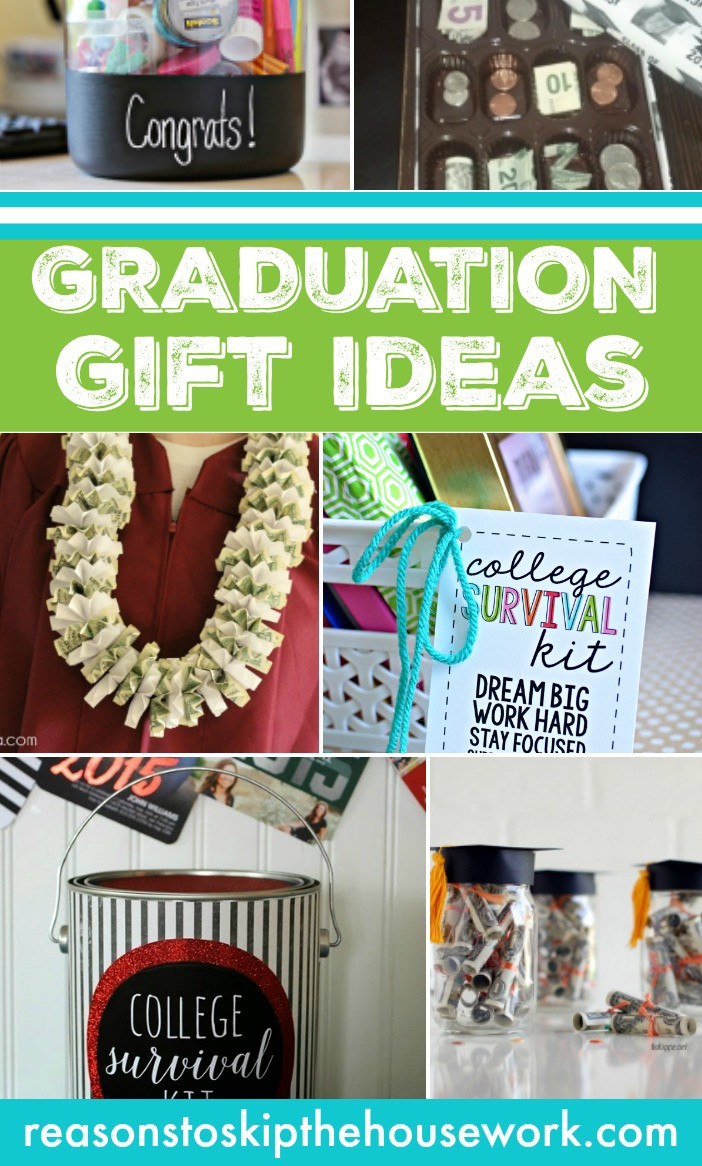 Top Graduation Gift Ideas For Senior Graduates  Graduation Gift Ideas