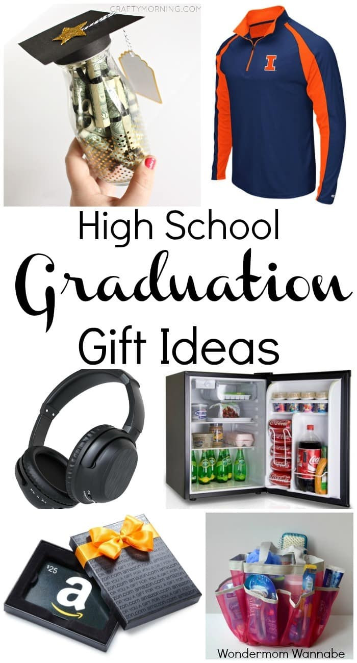 Top Graduation Gift Ideas For Senior Graduates  Best High School Graduation Gift Ideas