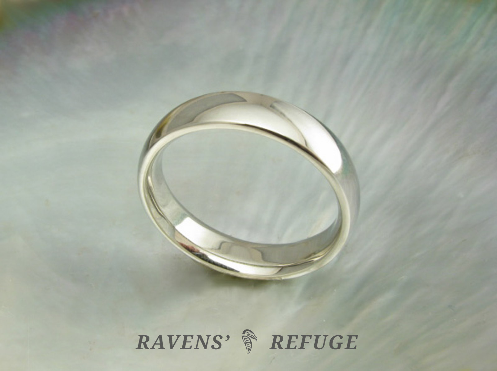 Traditional Wedding Bands  traditional wedding band – recycled gold wedding ring