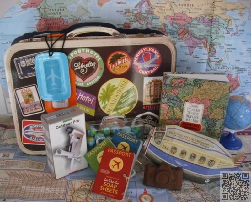 Travel Gift Basket Ideas  7 Travel Gift Baskets 13 Gift Basket Ideas That Rock