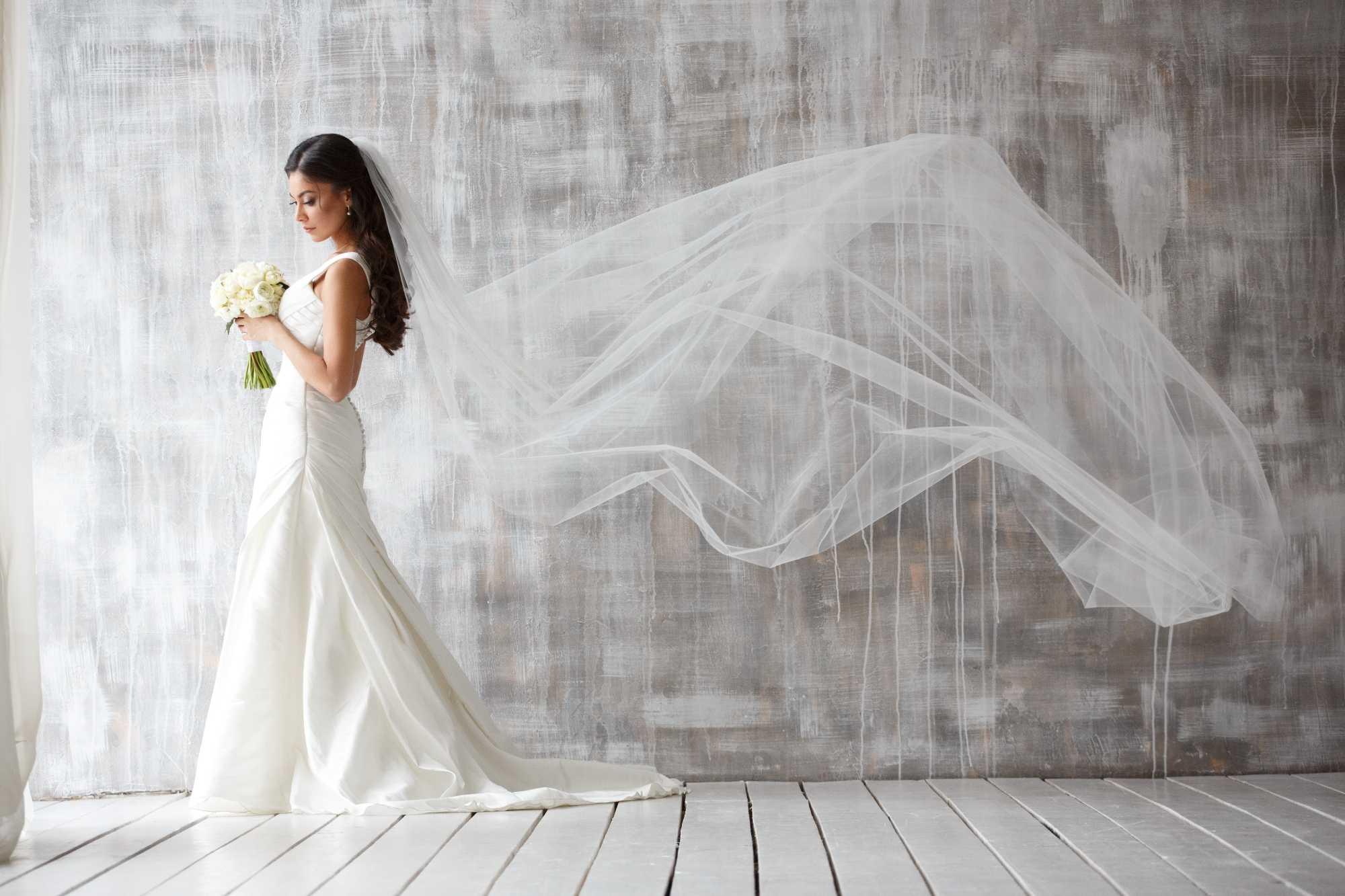 Uk Wedding Veils  Wedding Veils & Bridal Accessories