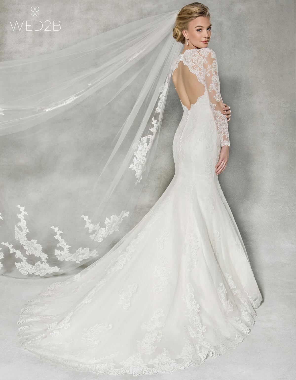 Uk Wedding Veils  The WED2B guide to wedding veils