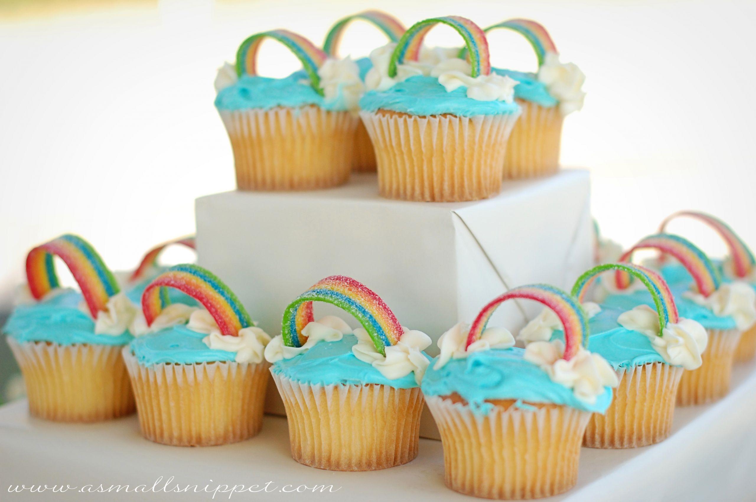 Unicorn And Rainbow Party Ideas  Rainbow Unicorn Party