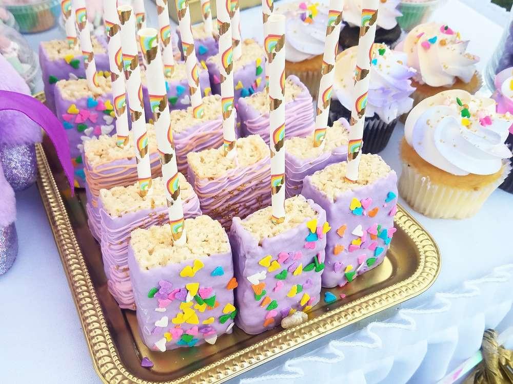 Unicorn Party Theme Food Ideas  Unicorn Theme Party Food – VenueMonk Blog