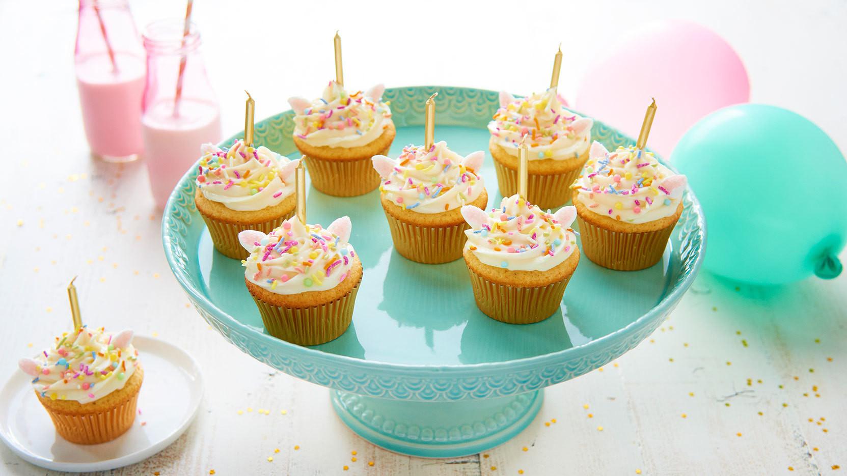 Unicorn Party Theme Food Ideas  Magical Unicorn Birthday Party Ideas for Kids EatingWell