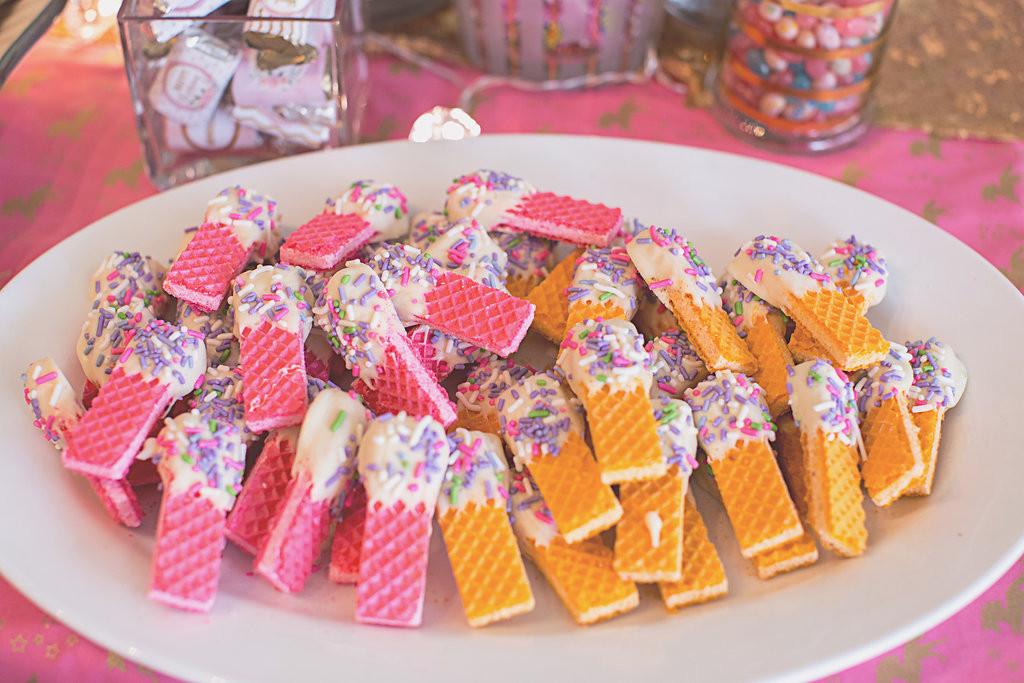 Unicorn Party Theme Food Ideas  Top 10 Unicorn Theme Party Ideas and Tips