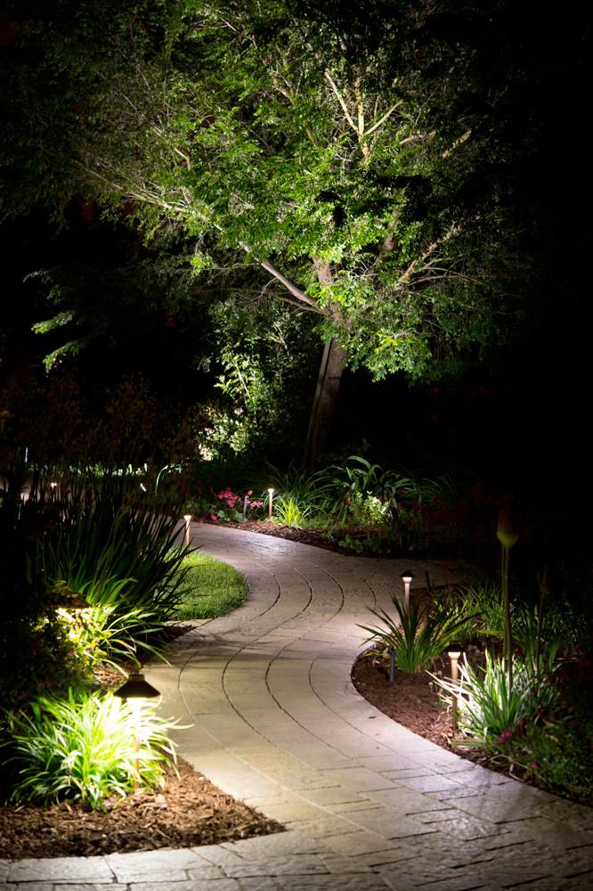 Unique Landscape Lighting  Fx Landscape Lighting