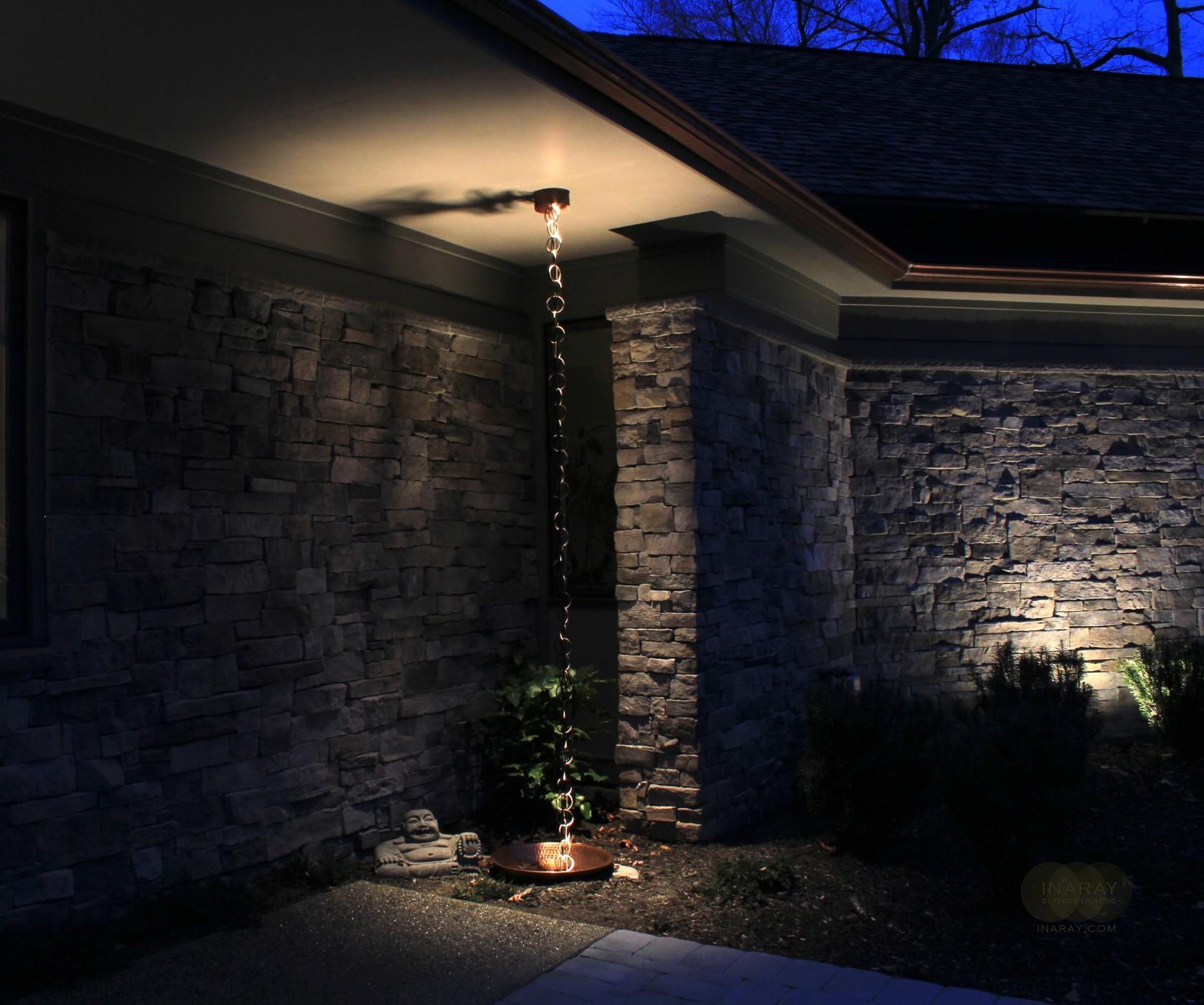 Unique Landscape Lighting  TOP 10 Unique outdoor lights 2019