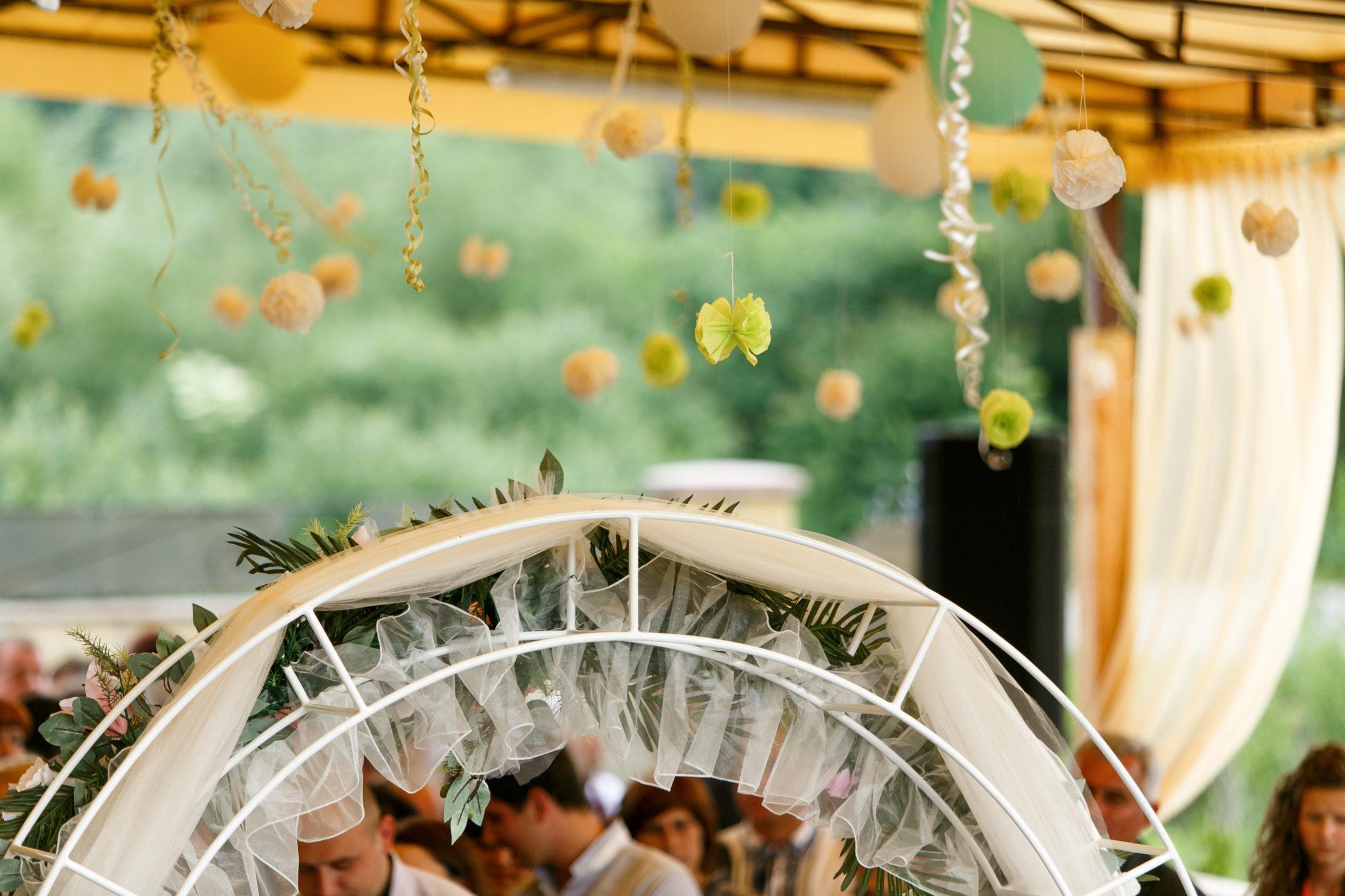 Unique Wedding Decorations  Unique Wedding Ceremony Decoration Ideas