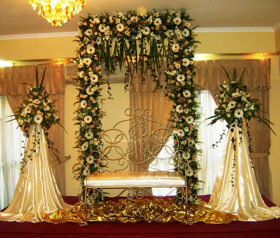 Unique Wedding Decorations  25 Unique Wedding Decorations Ideas Wohh Wedding