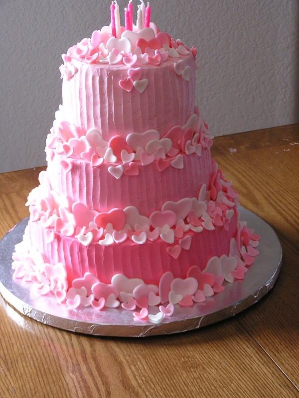 Valentine Birthday Cake  12 best Valentine s Day Wedding Cakes images on Pinterest