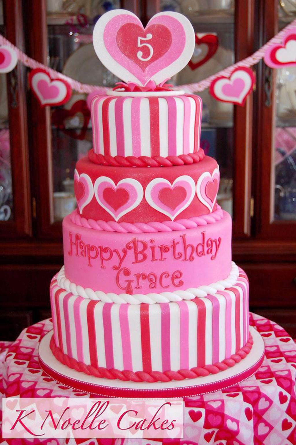 Valentine Birthday Cake  Valentines Cake For Birthday Birthday Cake Cake Ideas by