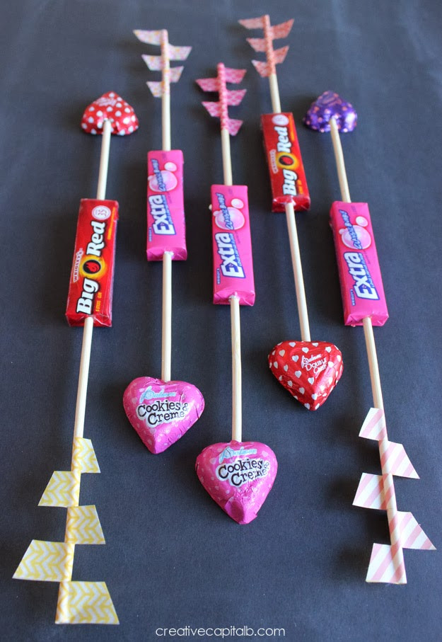 Valentine Gift Ideas For Boys  40 Valentines for Boys
