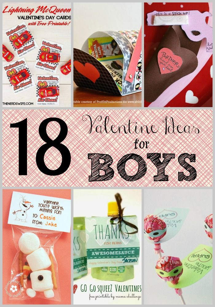 Valentine Gift Ideas For Boys  Pin by Jamie Roubinek on Valentine s Day