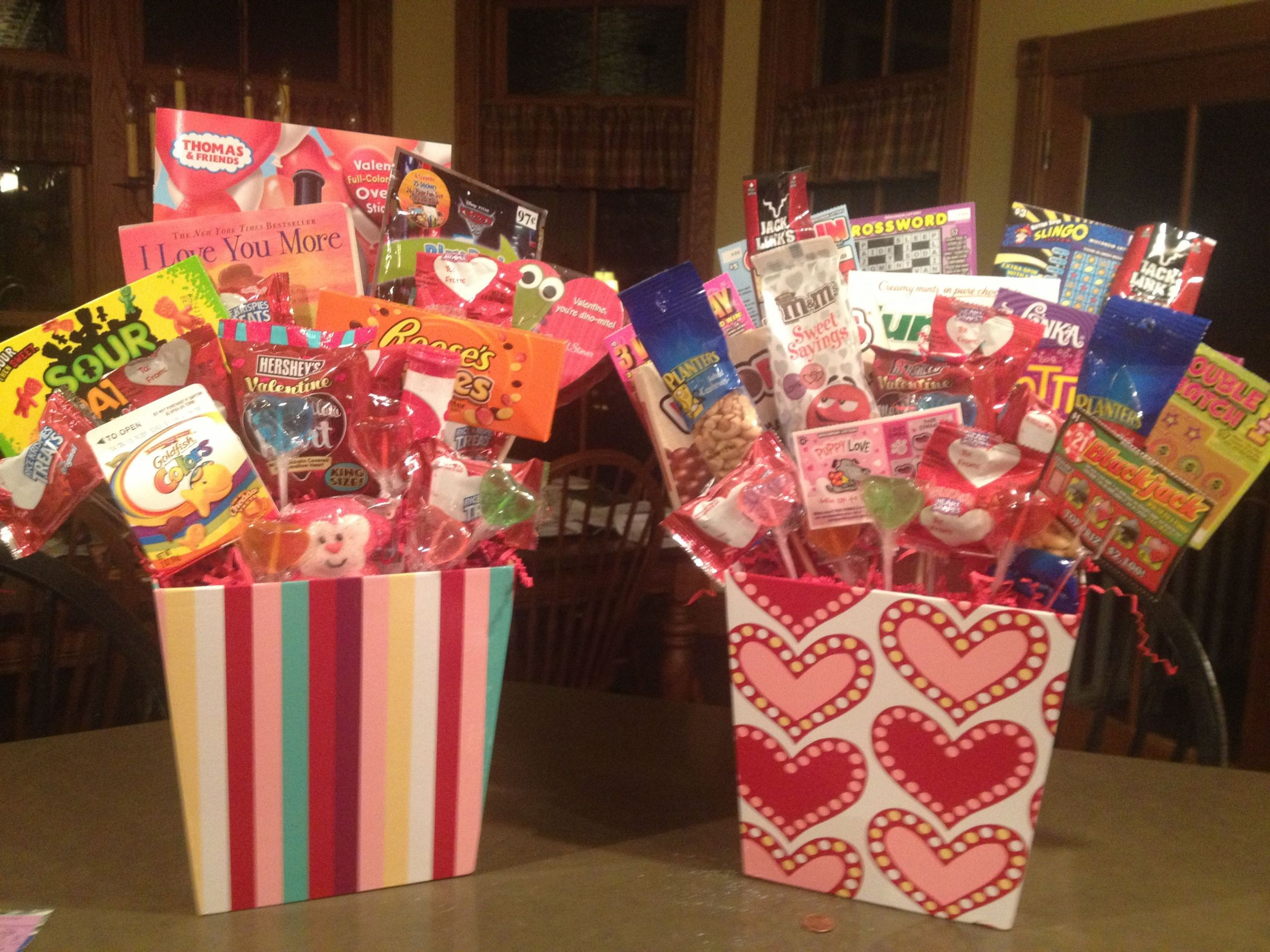 Valentine Gift Ideas For Boys  Valentines day ts for my boys