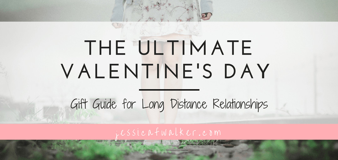 Valentine Gift Ideas For Long Distance Relationships  Valentine's Day Gifts for Women in Long Distance