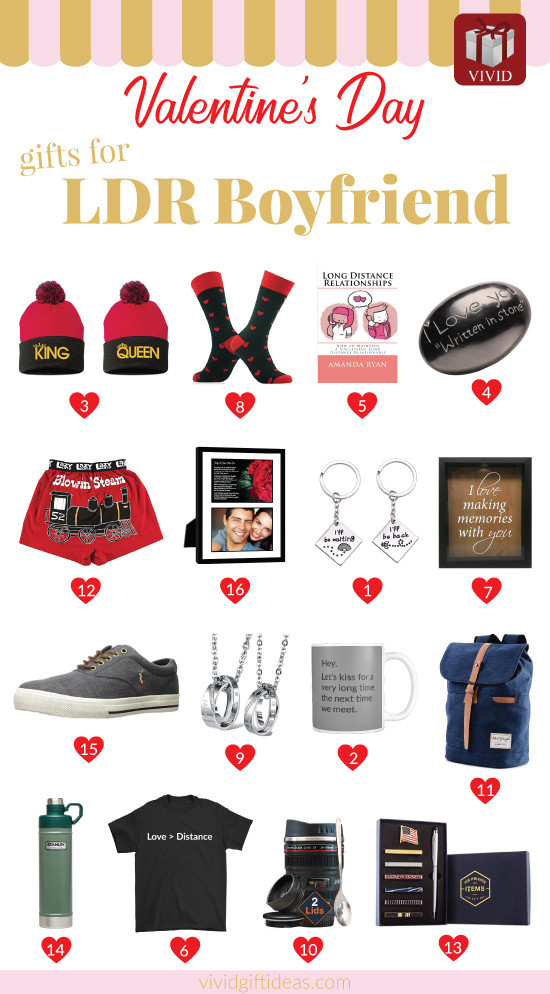 Valentine Gift Ideas For Long Distance Relationships  16 Best Long Distance Relationship Gift Ideas for