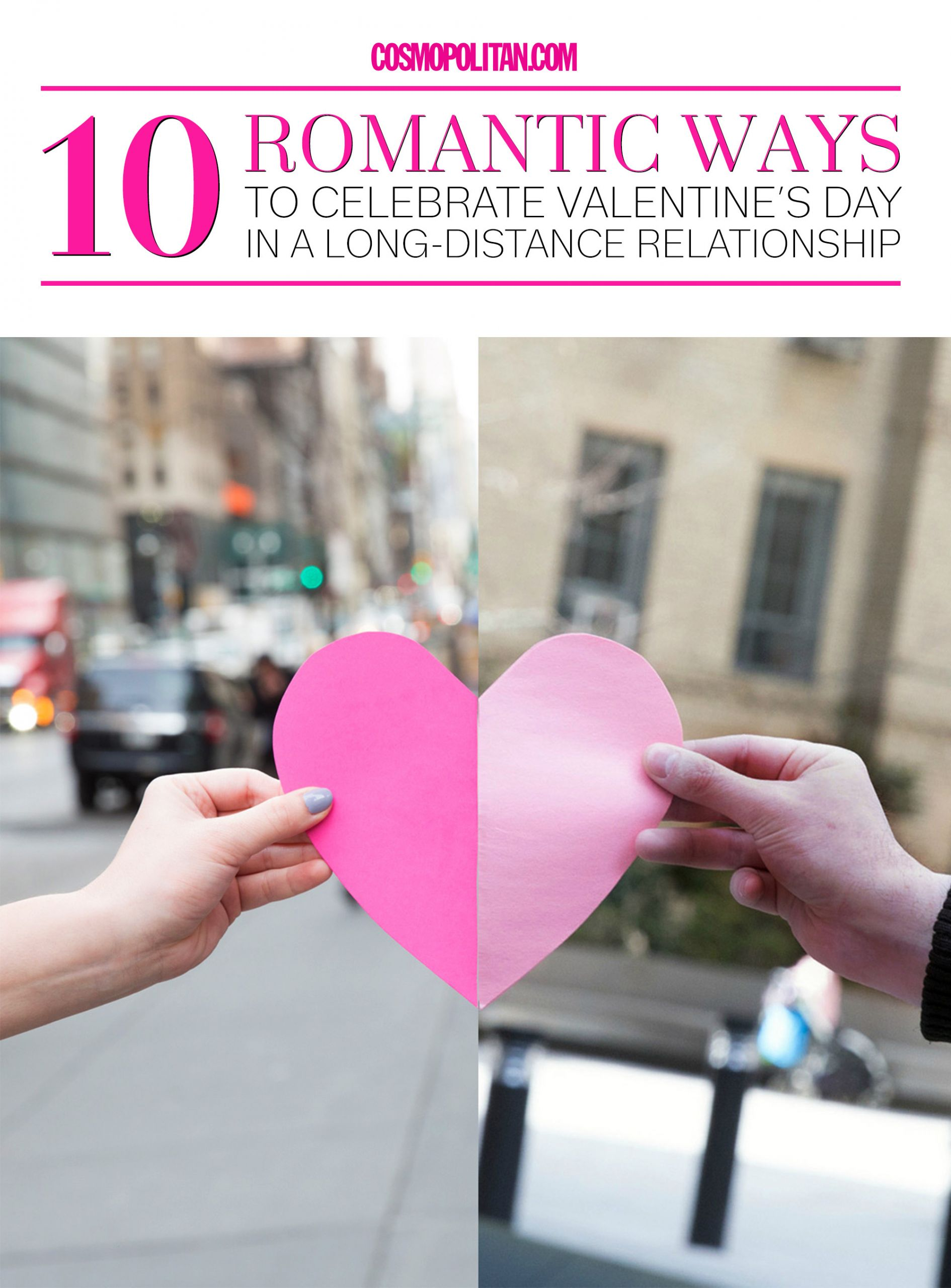 Valentine Gift Ideas For Long Distance Relationships  Valentine s Day for Long Distance Couples Tips for Long