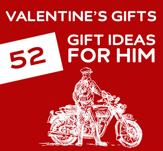 Valentines Gift Ideas For Guys  25 Beautiful Valentines Gifts For Men