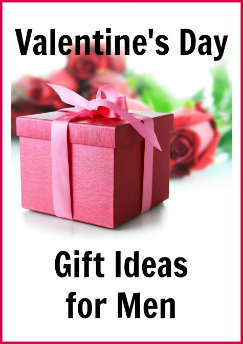 Valentines Gift Ideas For Guys  Unique Valentine s Day Gift Ideas for Men Everyday Savvy
